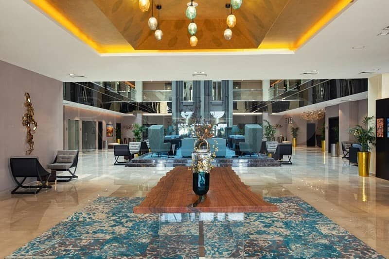 14 4 - Star Hotel | Multiple Units | Exclusive |