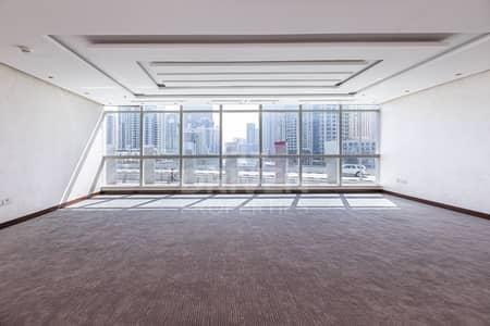 مکتب  للايجار في دبي مارينا، دبي - Office Space in Busy Area   Marina Views