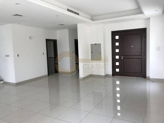2 Best Price | Large 4BR+Maid Villa |Single row