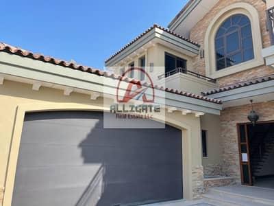 فیلا 5 غرف نوم للبيع في عقارات جميرا للجولف، دبي - CHEAPEST VILLA EVER -  JUMEIRAH GOLF ESTATE - SANCTURY FALLS-5 BEDS