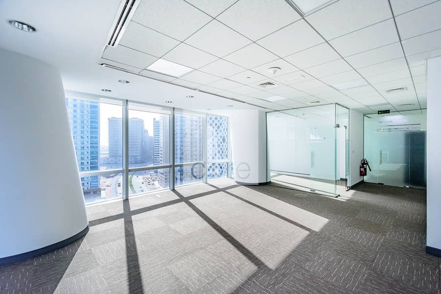 2 Fitted | 2 Meeting Rooms | Pay in 12 Cheques