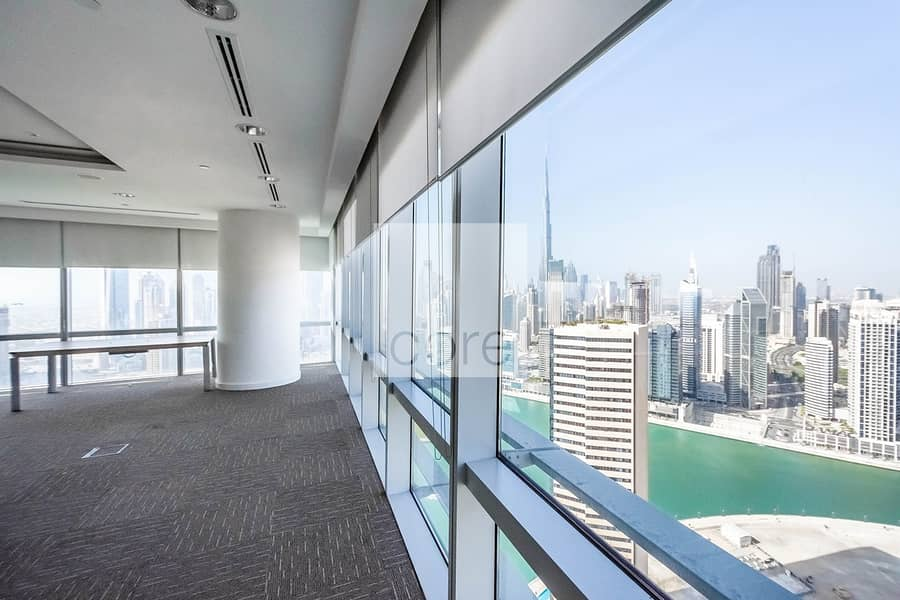 2 Mid Floor | Fitted Office | Pay in 12 Cheques