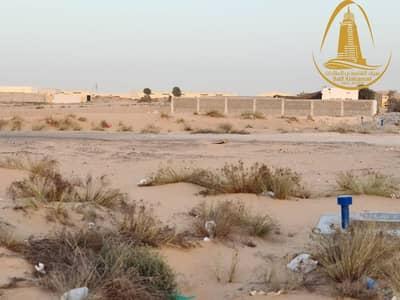 Industrial Land for Sale in Al Saja, Sharjah - FOR SALE A INDUSTRIAL LAND IN AL SAJAA-S AREA