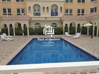 Studio for Rent in Dubai Investment Park (DIP), Dubai - Studio with Balcony | Rent 22k | Covered Car Parking