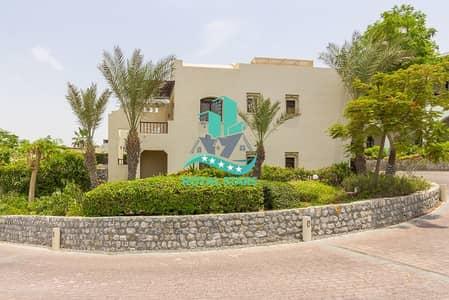 فیلا 1 غرفة نوم للايجار في منتجع ذا كوف روتانا، رأس الخيمة - Gorgeous Garden View- 1 BR Villa in Cove Rotana Resort