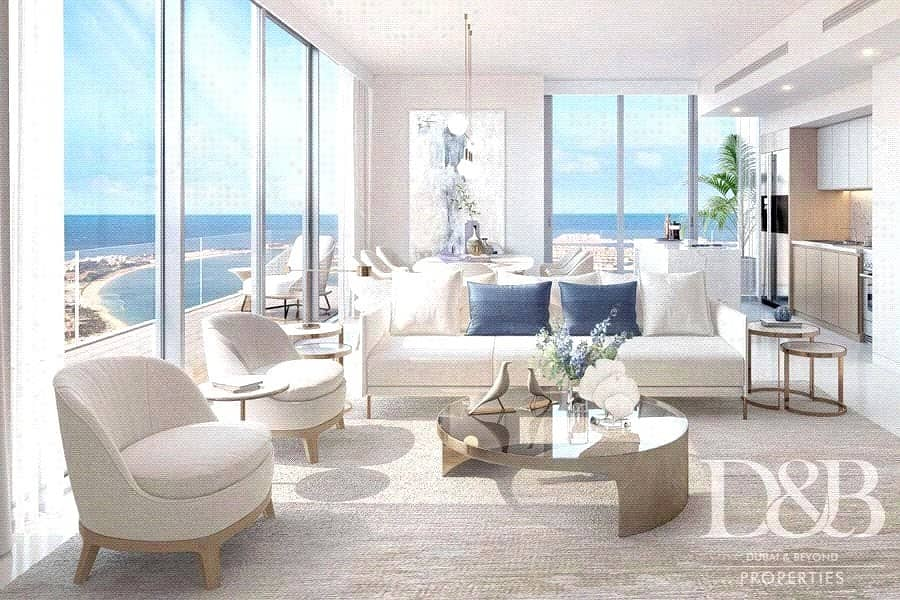 2 Prime Location | Luxury Waterfront Living