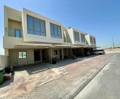 تاون هاوس 4 غرف نوم للبيع في الفرجان، دبي - تاون هاوس في مورانو تاون هاوس الفرجان 4 غرف 1799000 درهم - 5082739
