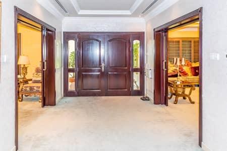 فیلا 5 غرف نوم للبيع في جميرا، دبي - 04villas complex fully furnished jumirha 1.