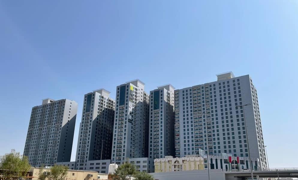 City Tower, Al Nuaimiya 3, Al Nuaimiya, Ajman,,,