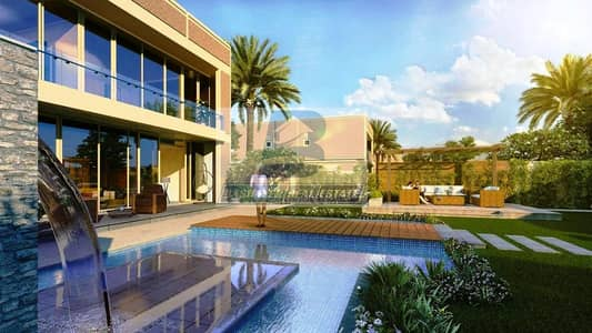 6 Bedroom Villa for Sale in Dubailand, Dubai - Hot Deal - Large Independent Villa - 4% DLD Waived - 5 Years Services Charges Free