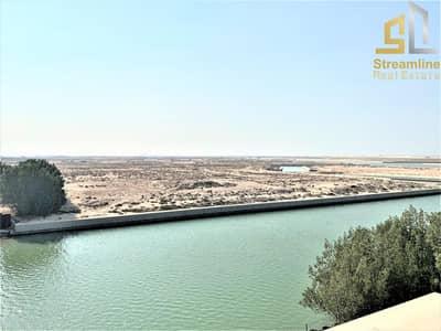 فیلا 3 غرف نوم للايجار في واجهة دبي البحرية، دبي - Modern Finishing