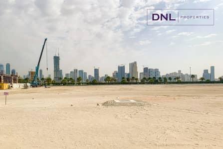 Plot for Sale in Deira, Dubai - Beach-Front Villas | NO COMMISSION | Great Deal