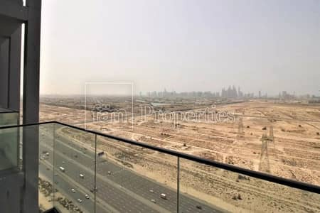 Brand New | High Floor | Dubai Skyline