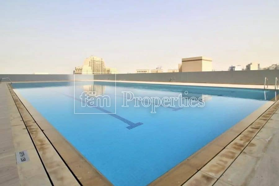 11 Brand New | High Floor | Dubai Skyline