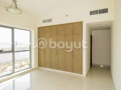 شقة في ند الحمر 2 غرف 52000 درهم - 5082988