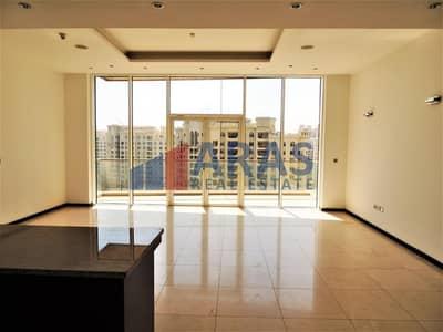 شقة 2 غرفة نوم للايجار في نخلة جميرا، دبي - Partial Sea View | Private Beach | Ready to Move