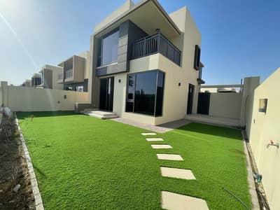 4 Bedroom Townhouse for Rent in Dubai Hills Estate, Dubai - Modern Living l Type 2E l Single Row l Vacant