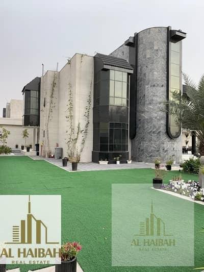 5 Bedroom Villa for Sale in Al Darari, Sharjah - For sale two-story villa in Al Darari