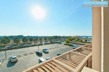 1 Bedroom Flat for Rent in Mina Al Arab, Ras Al Khaimah - Community View Apartment - With Amazing Facilities