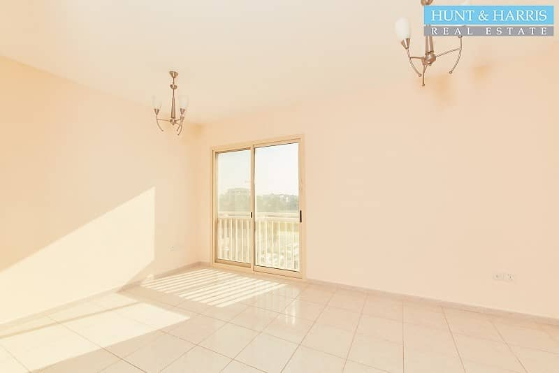 2 Community View Apartment - With Amazing Facilities