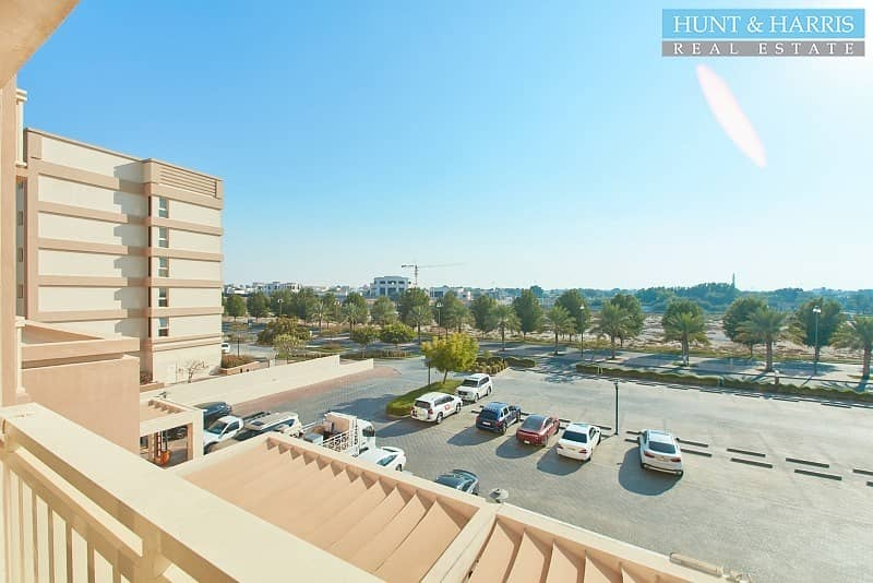 16 Community View Apartment - With Amazing Facilities