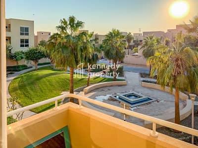 فیلا 4 غرف نوم للبيع في حدائق الراحة، أبوظبي - Type S I Single Row I Garden View I Vacant