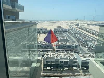 1 Bedroom Apartment for Rent in Al Furjan, Dubai - Azizi Samia   Pool View   Semi Furnished