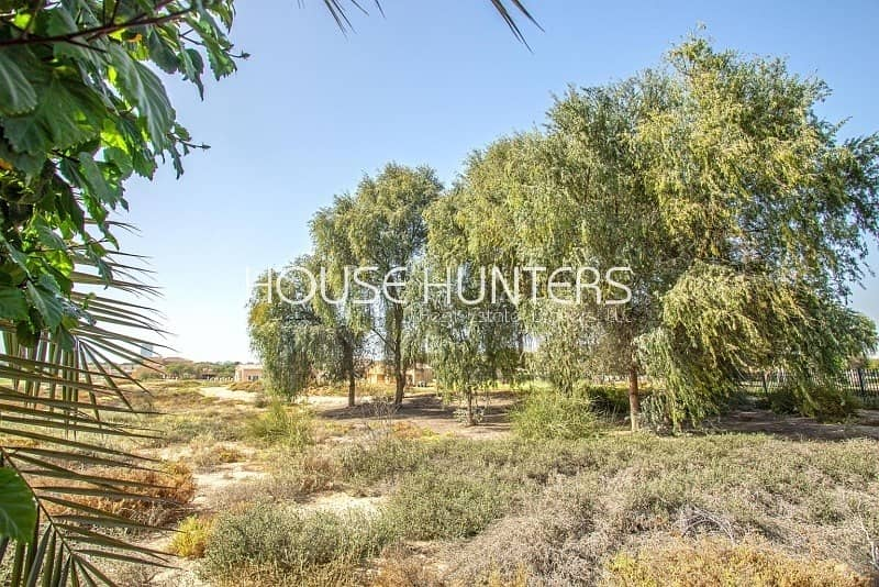 21 Exclusive   Rare Type 21   Golf Course view