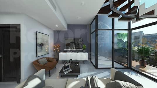 1 Bedroom Apartment for Sale in Masdar City, Abu Dhabi - Dream unit from Developer huge Discount|handover Q4(2022)