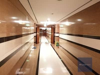 شقة 2 غرفة نوم للايجار في الخالدية، أبوظبي - Spacious and well maintained + maid's room