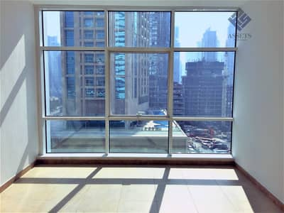 1 Bedroom Apartment for Sale in Dubai Marina, Dubai - 08 Unit | Marina View | Floor to Ceiling Window