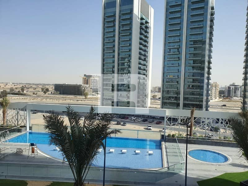 Brand New |Fully Furnished |Large Balcony