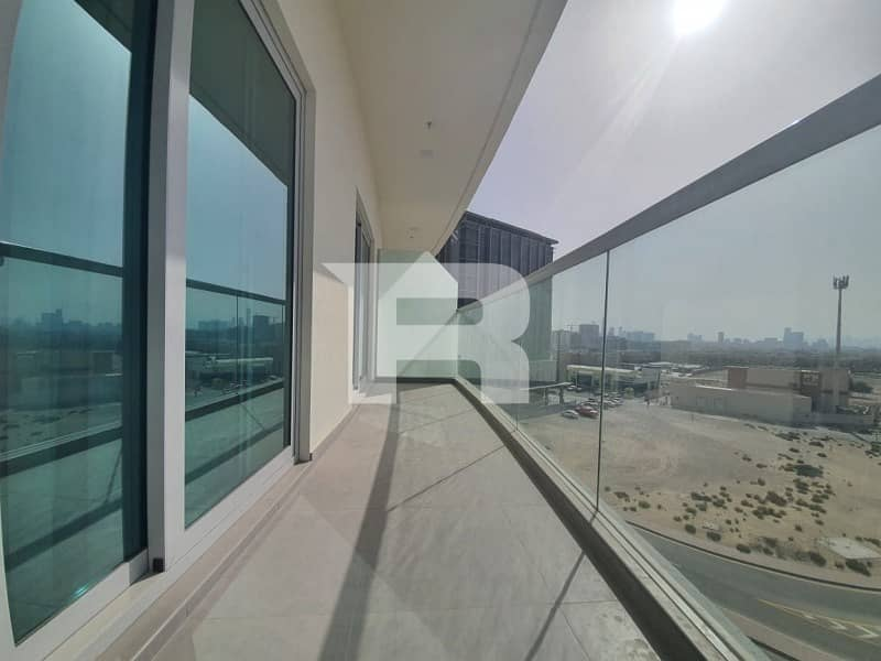 16 Brand New |Fully Furnished |Large Balcony