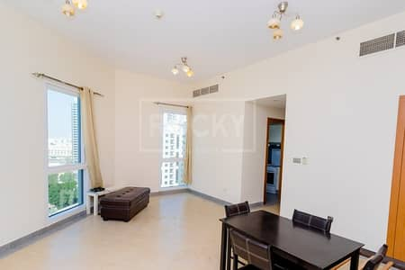 Chiller Free | Low Floor | Close to Metro | Barsha Heights