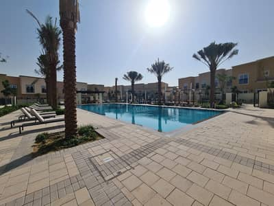 2 Bedroom Villa for Sale in Dubailand, Dubai - SINGLE ROW | GARDEN VIEW | MORTGAGEABLE