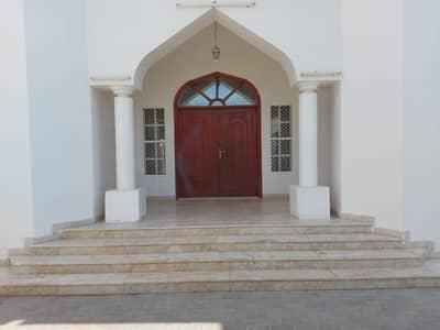 4 Bedroom Villa for Rent in Al Towayya, Al Ain - Luxurious Spacious Beautiful Villa in Towayya