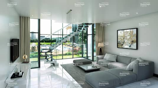 2 Bedroom Flat for Sale in Masdar City, Abu Dhabi - Great Discount From Developer|handoverQ4(2022)