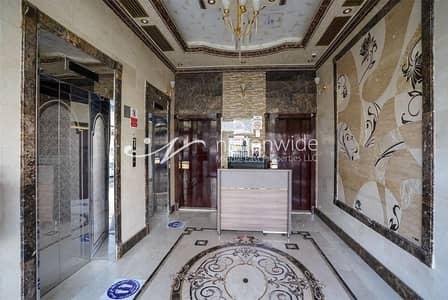 مکتب  للايجار في سنترال ديستركت، العین - Very good  office in central district with community view