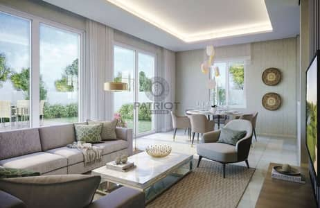 3 Bedroom Villa for Sale in Dubailand, Dubai - Single Row Townhouse   Best Price   Soon Handover