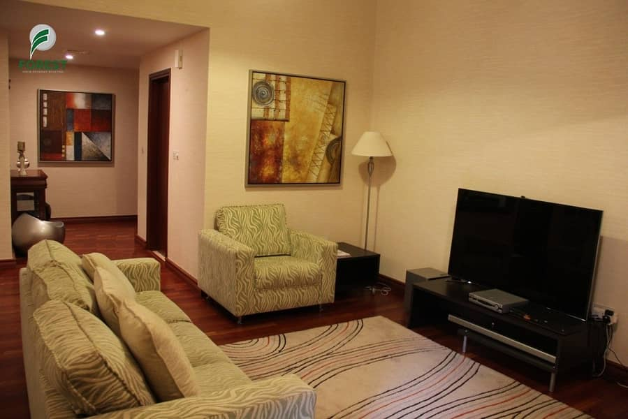 Spacious Unit | 3BR | Vacant | Great Condition