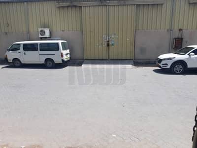 مستودع  للايجار في رأس الخور، دبي - 2 Months Rent-Free | Fitted Warehouse |  Call Now