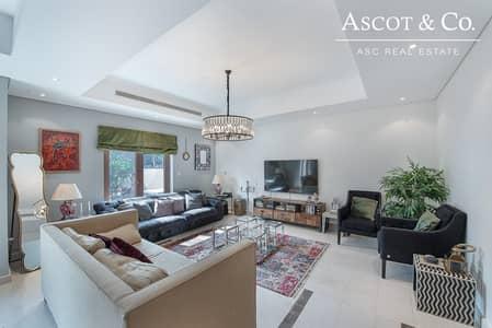 3 Bedroom Townhouse for Sale in Al Furjan, Dubai - | Vacant in April| Type B|  Single Row |