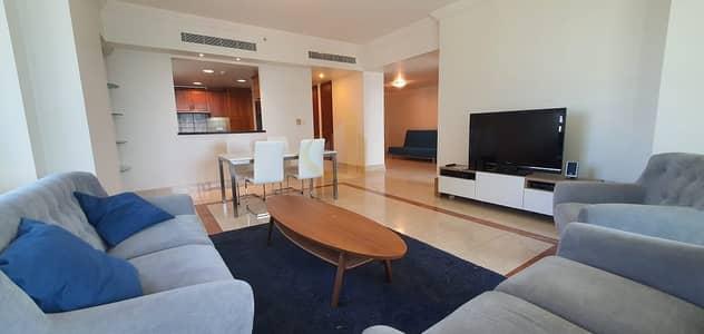 2 Bedroom Flat for Sale in Dubai Marina, Dubai - Marina View | Fully Furnished | 2BR+Study | Vacant Unit
