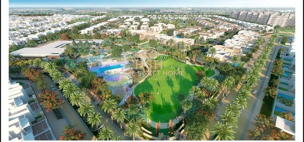 2 Spacious land in Al Zahia Sharjah | Freehold | great community