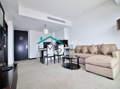 فلیٹ 1 غرفة نوم للايجار في دبي مارينا، دبي - Amazing Marina Views | Vacant | Furnished |