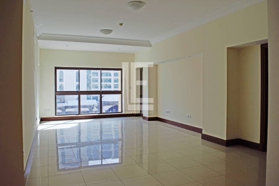 2 Vacant 2BR+M I Must be Viewed to appreciate I GM2