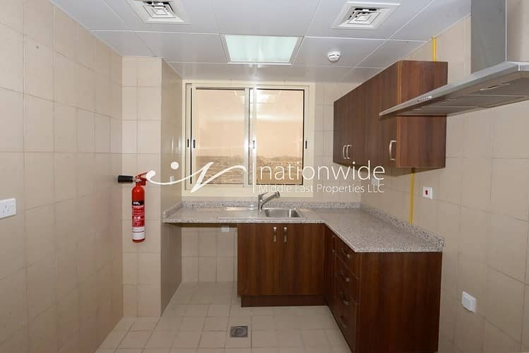 2 Sophisticated Apartment In A Safe Location
