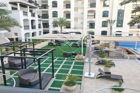 3 Bedroom Apartment for Rent in Yas Island, Abu Dhabi - Book This Home Now! Huge Apartment with Lovely View and Balcony