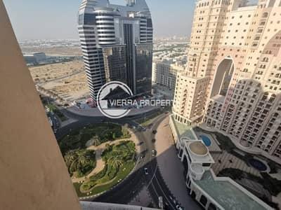 2 Bedroom Apartment for Sale in Dubai Silicon Oasis, Dubai - Prime Location| Middle Floor| Opposite Market