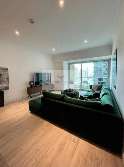 شقة 2 غرفة نوم للبيع في دبي مارينا، دبي - Head- turning style | Stunning View | Prime Location